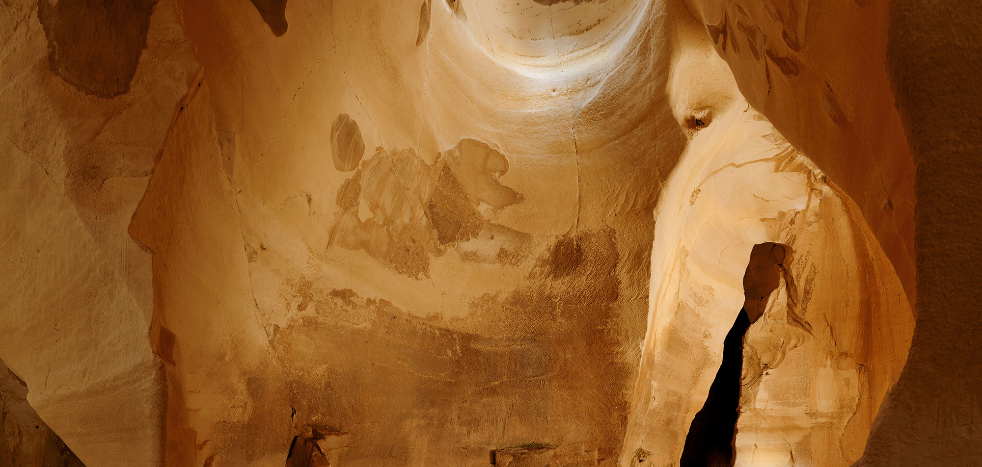 Beit Guvrin Cave