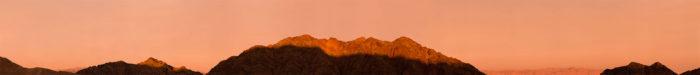 Har Shlomo Mountains
